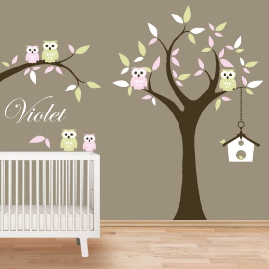 Kids Wall Decal
