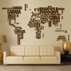 Wall Vinyl Murals