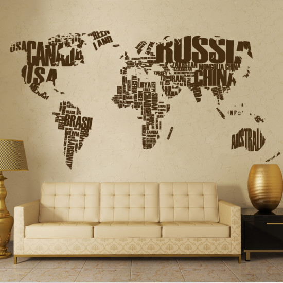 vinyl decal for wall