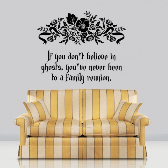 Ashleigh Brilliant Quote Wall Decal