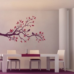 branch vinyl wall decal