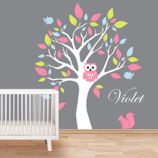 Wall Decal For Kids