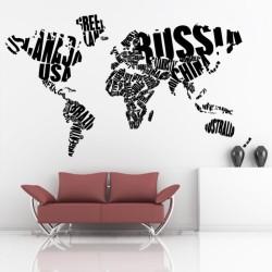wall decor sticker