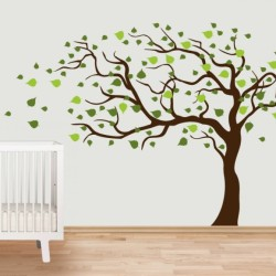 Big Wall Decal
