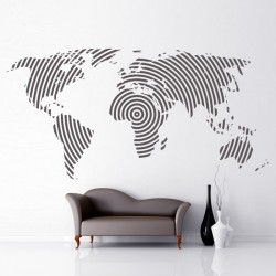 wall decor sticker