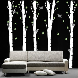 wall decals set