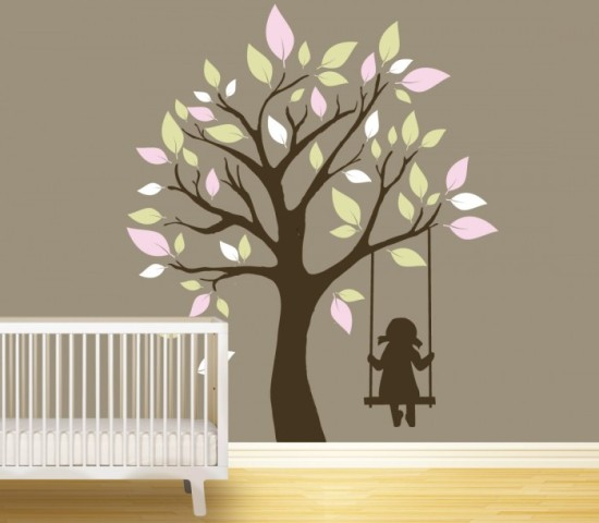 Wall Mural Decals