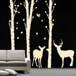 wall decal set