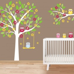 wall stickers