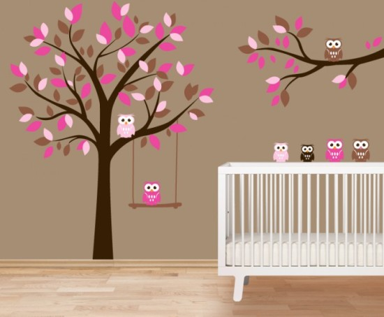 kids room sticker