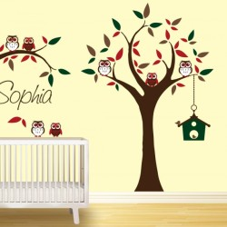 Large Wall Murals