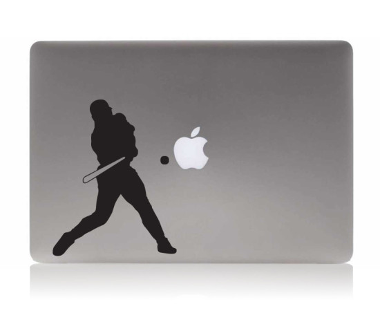device decal