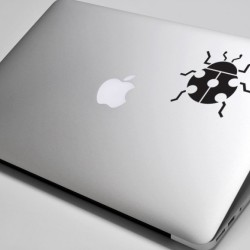 Mobile Device Stickers