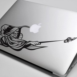 Electronic Device Sticker