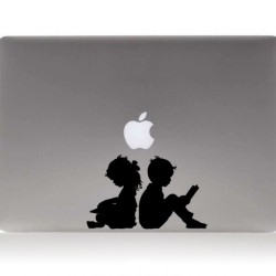 Mobile Device Sticker