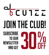 Subscribe to our newsletter and get 30% off!
